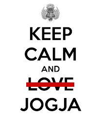 JOGJA I Hate You!