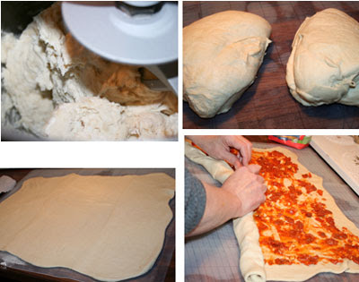 Bake og rulle