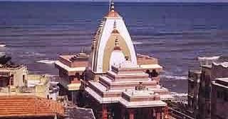 Wonder Destinations: Mahalakshmi Temple - A Holy Place Of Mumbai