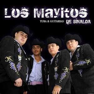 Los Mayitos De Sinaloa ft. La Banda Punto Medio - El Neto Roca