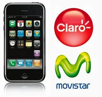 MOVISTAR & CLARO