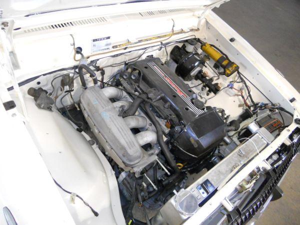 Daily Turismo: 5k: Injected Style: 1969 Toyota Corona Mark ...