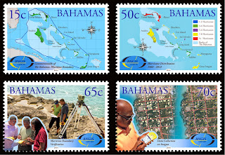 The Bahamas: Celebrating The 10th Anniversary of The Bahamas National Geographic Information Systems - BNGIS