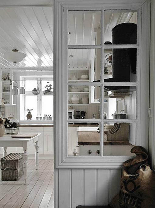 Print home decor 10 ideas para separar ambientes - Separar espacios ...