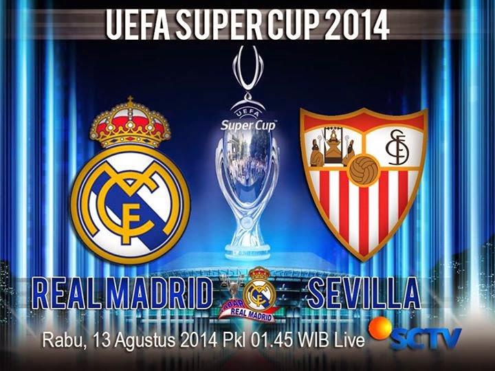 Image Result For Vivo Real Madrid Vs En Vivo Super Cup