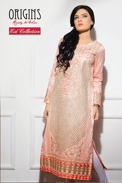 Origins-Ready to Wear Eid Collection 2014 Volume-2
