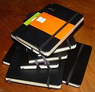 For Moleskine Fans
