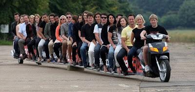 World's longest motorbike, World's longest motorbike photo, World's longest motorbike video, Longest motorbike in the world, Longest motorbike in the world  2011, World's longest motorcycle