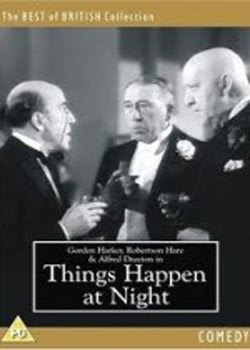 Things Happen at Night (1947)