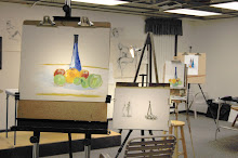 "March 30, 2011 - ""Last Wednesday Workshop - Still Life"""