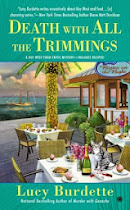 Giveaway: Death With All The Trimmings