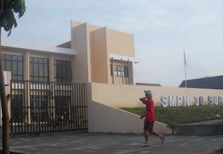SMP Negeri 30 Surabaya