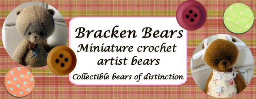 Bracken Bears