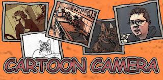 Cartoon Camera para Android