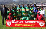 DT Club Sport Huancayo - Perú 2010