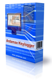 Ardamax Keylogger 4.0 Full Version