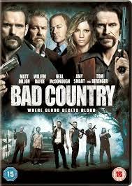 xem phim Vùng Đất Xấu Xa - Bad Country