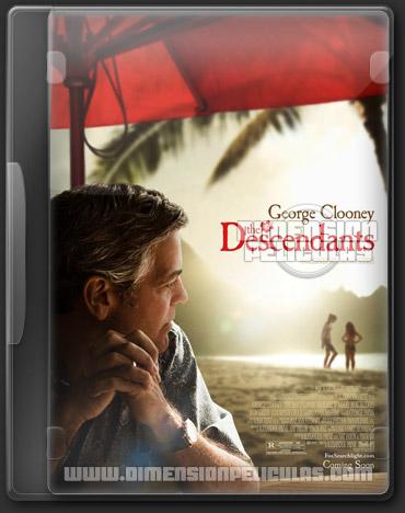 Los Descendientes (DVDRip Español Latino) (2011)