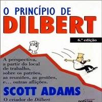 Dica de Leitura: O Princípio Dilbert