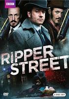 Ripper Street Temporada 3