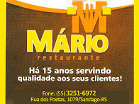 Restaurante do Mário