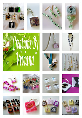 Creations By Viviana