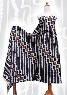 gambar kain batik madura