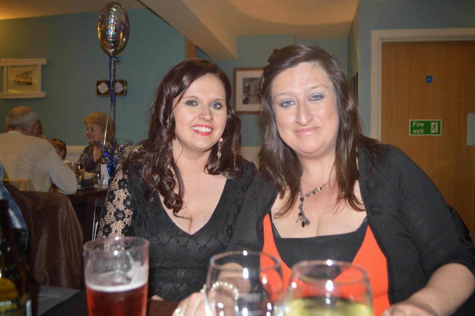 Sisters Jo Ceri