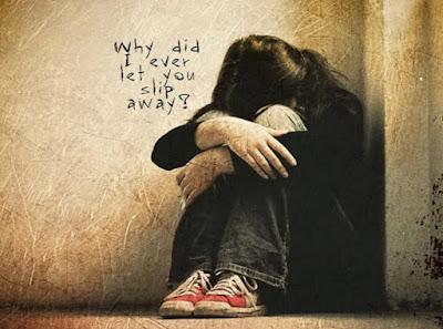 Những hình ảnh buồn khóc đẹp nhất
