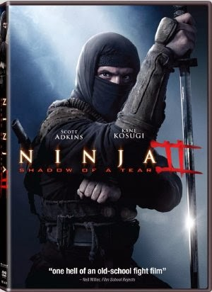Sát Thủ Ninja 2 - Ninja: Shadow Of A Tear - 2013