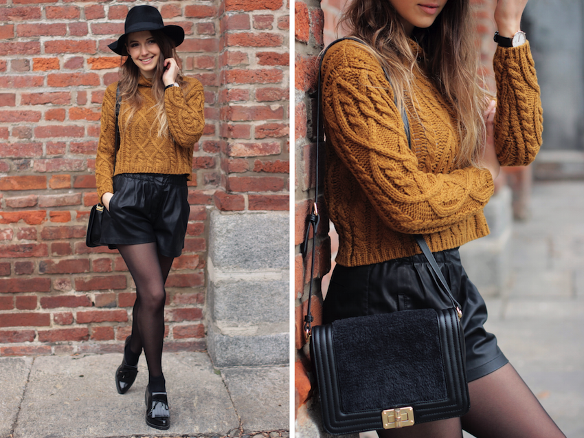 street style milan fashion blogger daniel wellington