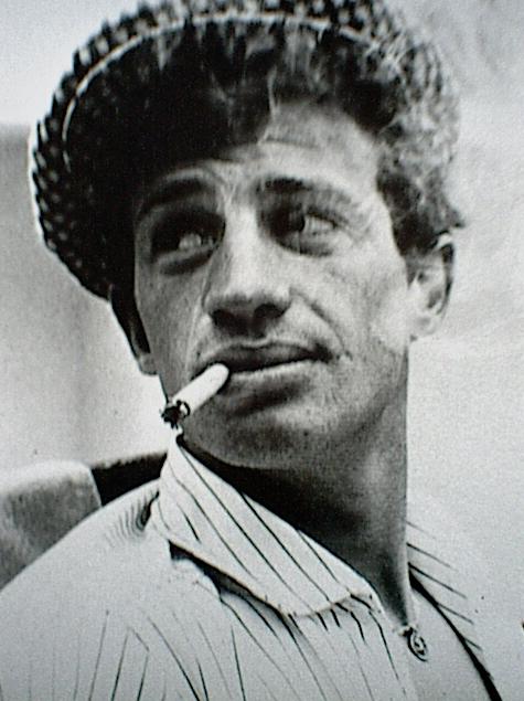 JP Belmondo