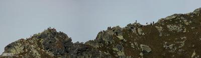 Western Tatras Rohac