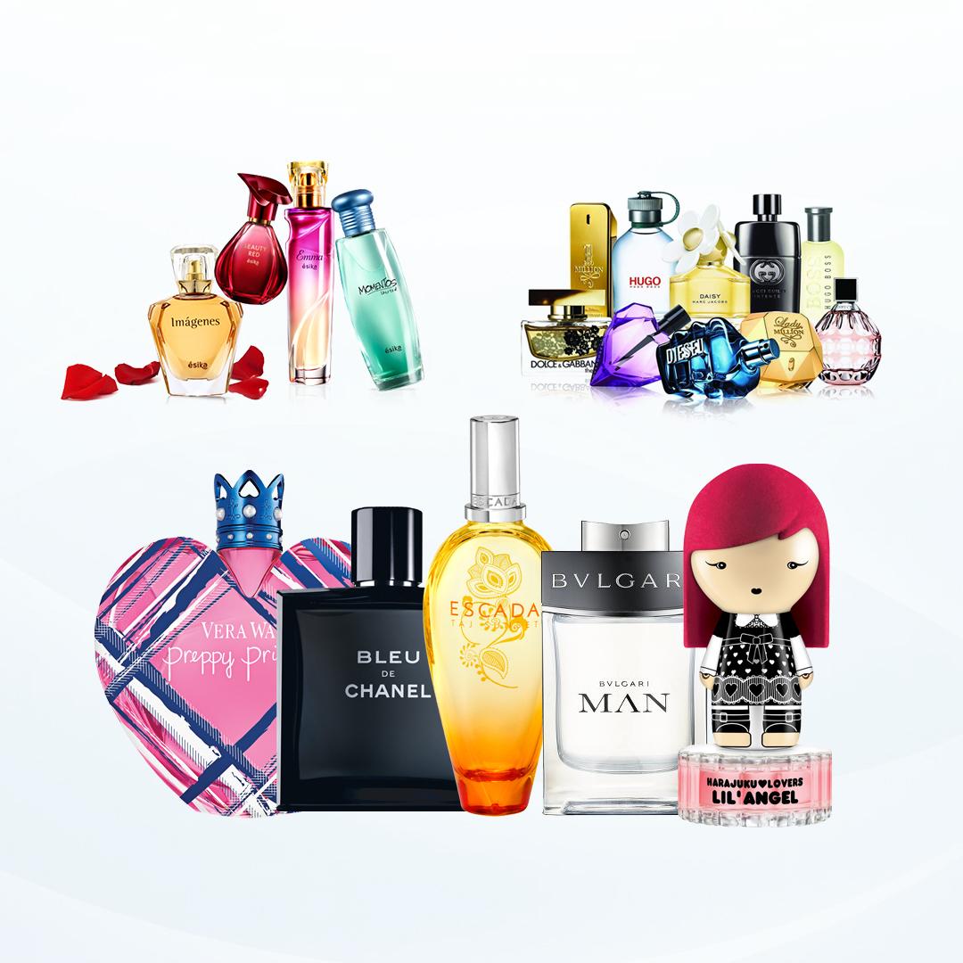 Parfüm und Düfte günstig online kaufen