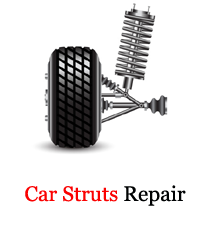 Car Shocks And Struts