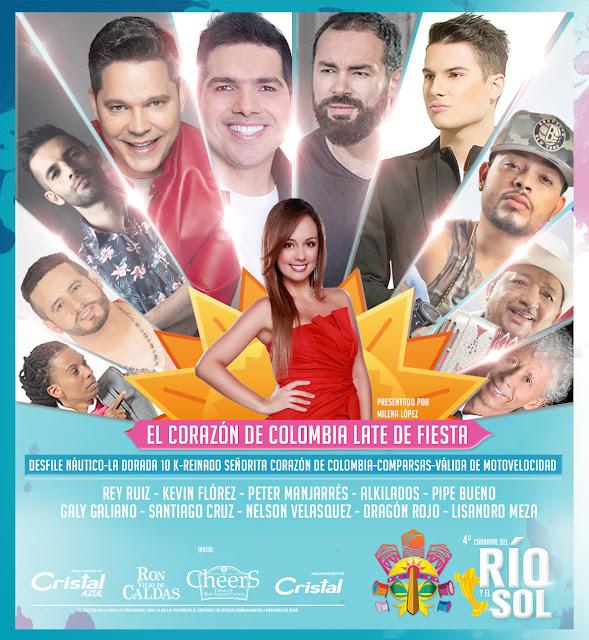 4to-Carnaval-del -Río-y-el-Sol-Yo-Quiero-Carnaval