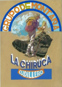 CHIRUCA SPORT