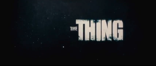 universal pictures the thing prequel trailer