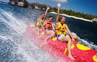 Berikut 3 tempat wisata anak di bali yang mungkin bisa anda jadikan