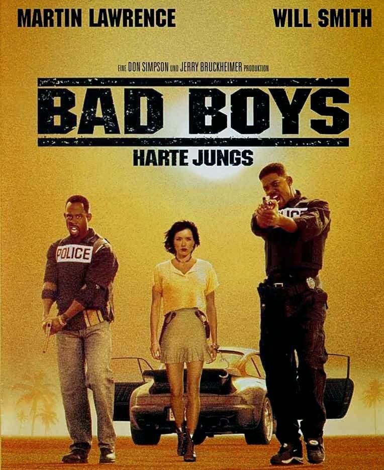 скачать игру Bad Boys 1 через торрент - фото 10