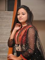 Actress Pallavi Gosh photos at Mudduga Audio launch-cover-photo