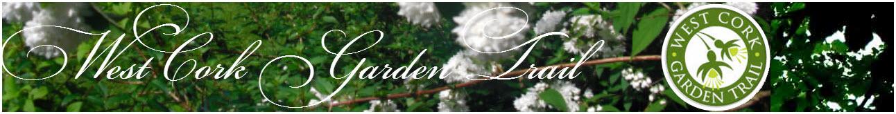 West Cork Garden Trail 2015