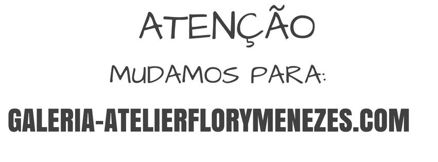 Galeria-Atelier Flory Menezes