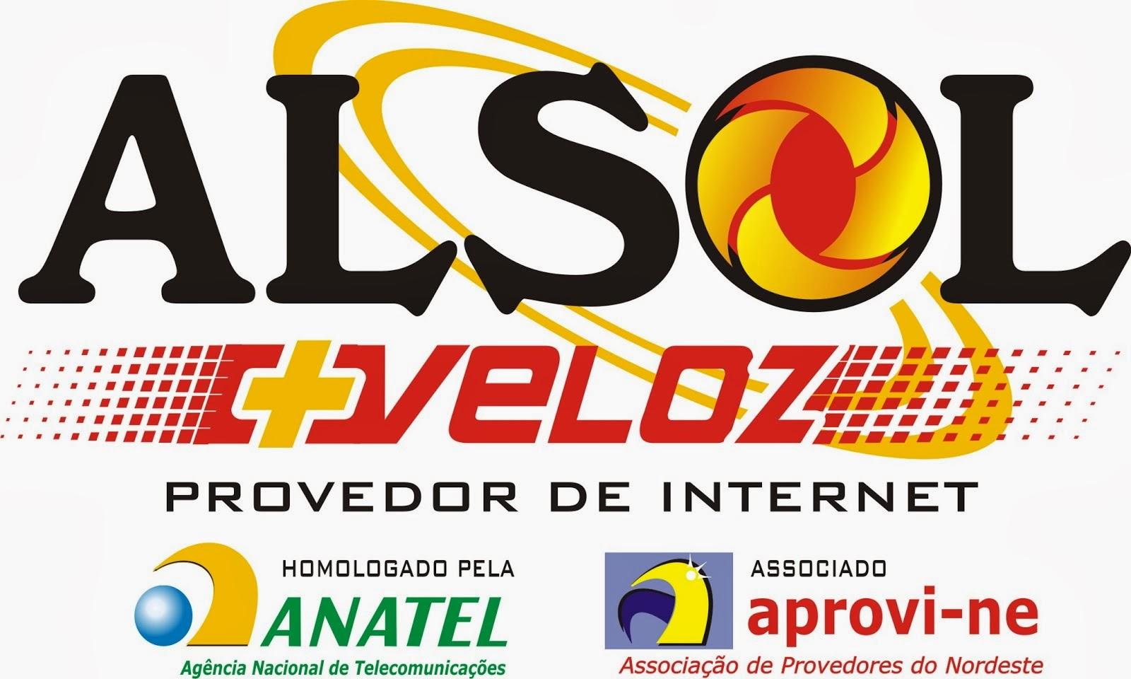 ALSOL  - PROVEDOR DE INTERNET