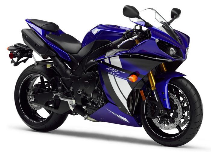 Harga Motor Bekas 2012 Yamaha Yzf R1 Specifications