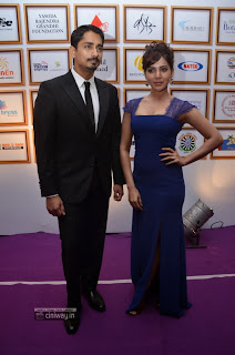 Samantha-Siddharth-at-Food-for-Change-Charity-Show-Pictures