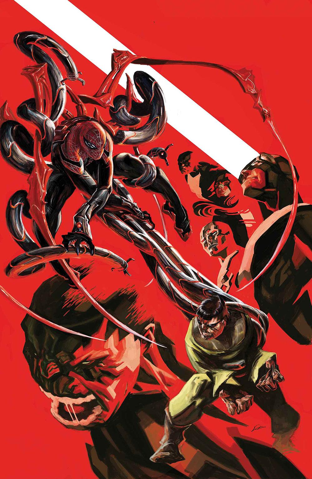 the superior spider man - photo #19