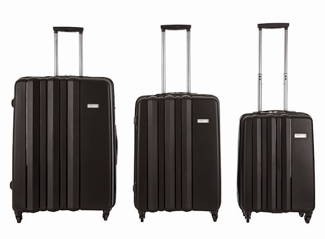 Smart and Innovative Suitcases (12) 12