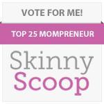 RAW Marketing Top 25 Mompreneur