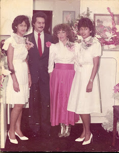 Loly Señaris Calviño, Williams,Ligia y Mari billalva